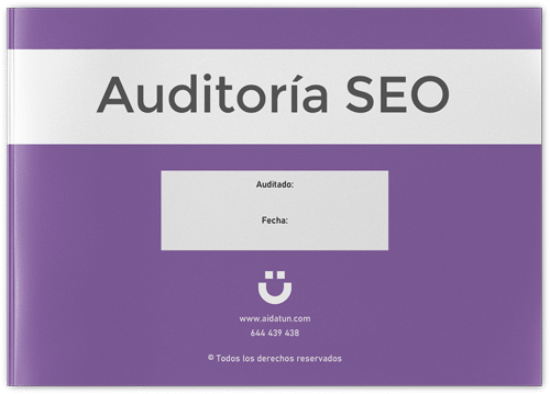 Auditoría SEO