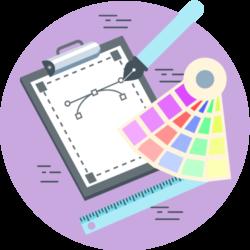 Diseño Gráfico y Corporativo