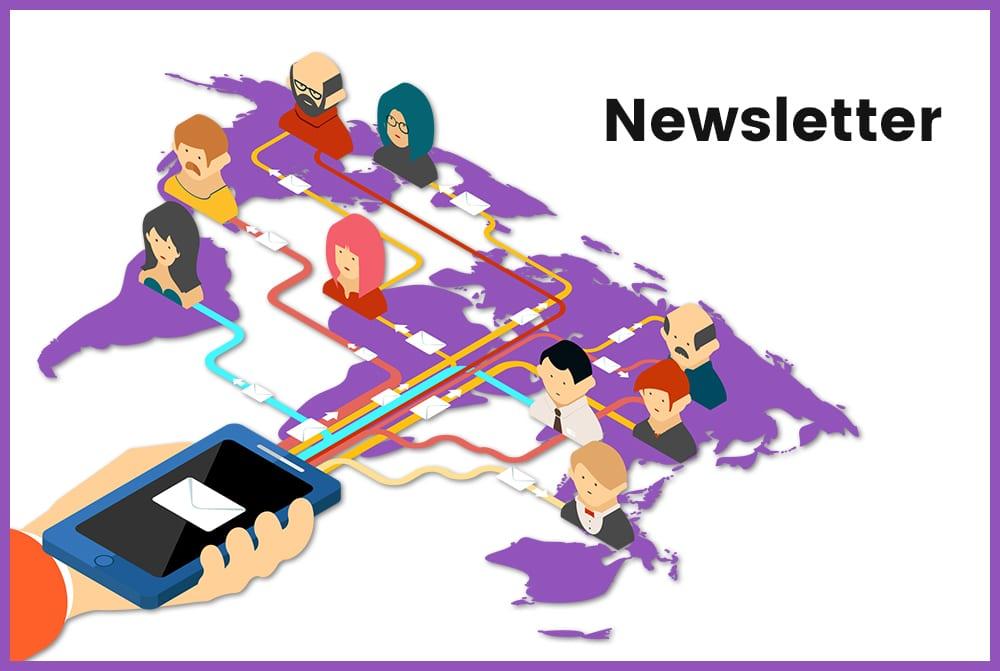 Qué es la newsletter - Diccionario de Marketing Digital