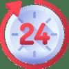 Limpieza de malware en 24 horas
