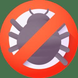 Limpieza completa de virus web