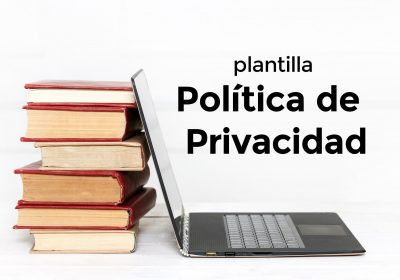 Plantilla de la Política de Privacidad