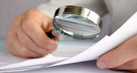 Enlaces sospechosos en los textos legales de tu página web